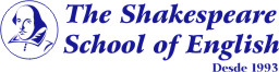 Academia Shakespeare logo