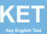 Cambridge English: Key (KET) for Schools