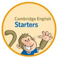 Cambridge English: Starters (YLE Starters)
